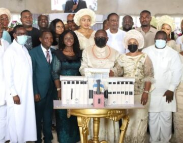 Okowa says justice, equity, fairness panacea for Nigeria's unity
